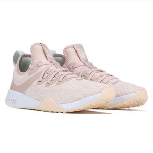Nike Foundation Elite TR Particle Beige Guava Ice